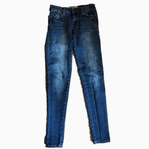 Encore Jeans - Skinny Fit Denim Jeans